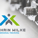 Logodesign Kathrin Wilke | Personal Training