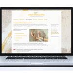 Webdesign Kerstin Busching Psychologische Beratung | Coaching