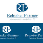 Logodesign Reineke-Partner | Management - Marketing - PR