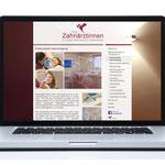 Homepage - Zahnärzinnen Claudia Lorenz-Schütze & Susanne Rautenberg (Zahnärtliche Gemeinschaftspraxis in Hamburg-Eimsbüttel)