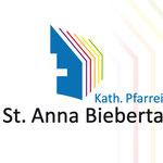Logo - Kath. Pfarrei St. Anna Biebertal