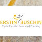 Logodesign für Kerstin Busching Psychologische Beratung | Coaching