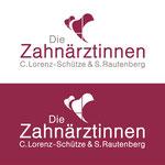 Logo - Zahnärzinnen Claudia Lorenz-Schütze & Susanne Rautenberg (Zahnärtliche Gemeinschaftspraxis in Hamburg-Eimsbüttel)