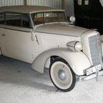 2ltr. 1936 aus Norwegen