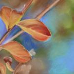 Herbst, 30 x 40 cm