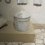 おっとこれは2000年前の骨壺です