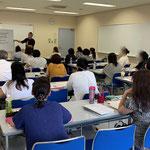 リュッシャーカラーテスト勉強会東京8月12日