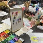 東京仏画教室