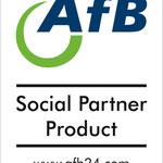 AfB - gemeinnütziges IT Systemhaus :: Produktsiegel