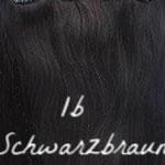1b Schwarzbraun