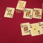 Royal Flush bei PL Omaha