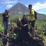 Tour al Volcán Arenal