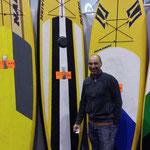 auch naish bietet sup mit windsurf optionq