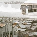 Тоёхара. Конец 1930-х годов