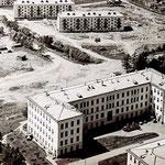 1964 | март гор. больница