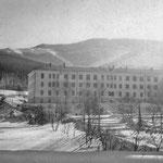 1965 | гор. больница 1965 г. (архив Владимира Замория)