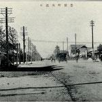 1931-1935 | Вид на улицу Оодори