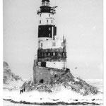 маяк Нака – Сиретоко (Анива)
