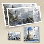 маяк Анива | lighthous Aniva - Naka Shiretoko misaki