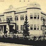 1925 | Второе здание (юго-восток)