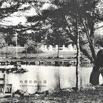 | Оптимистический парк-парк памяти (ул. Горького- Ком. пр. -пл. Славы) (юг)