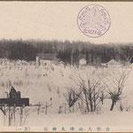 1911-1915 | Панорама храма Каннуза тайся (восток)