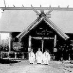 храм Тоёхара дзиндзя