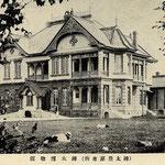1922—1930 | музей (ю-восток)