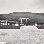 1935-1936 | Гококу дзиндзя (восток)