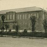 1929-1930 | Ратуша города Тойохара (юго-восток)