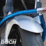Antirrobo para moto Pitón Duch Original