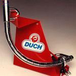 Antirrobo para coche de cable blindado Duch Original