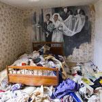 abandoned house - 2018