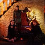 2017 Medieval-Spektakel im Floor  ...kleiner Charmeur...