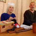 2014 Burgdorf   zu Besuch bei Babs und Roman von Variatio delectat
