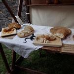 2012 Bellinzona La Spada nella Rocca und dann das Leibliche Wohl