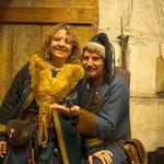 2015 Meersburg  Bei lieben Freunden