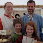 2013 Huttu  bi de Familie vo de Seifensiederin