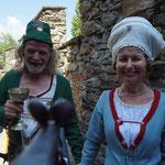 August 2020 Burg Ehrenfels ..zu dem schönsten Fest..