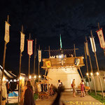 2017 Highland-Games Fehraltorf  .. für Fahnen und Zelte?