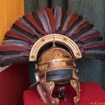 2018 Augusta Raurica bei den Römern auf Besuch .... Hmm cooler Helm...