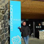 2017 Oktober unterwergs mit der MS-Trollfjord auf Hurtigruten  ...sollte man schon gesehen haben, ...