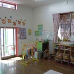 2歳のお部屋(現在)