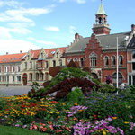 Rathaus-Platz