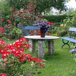 Blumen bei Blomster-Gerd