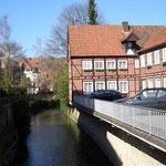 Die Aa in Münster