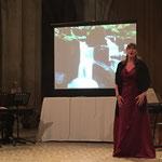 une soprano exceptionnelle