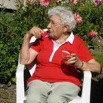 Denise Bocquillon quitte ce service si important pour la paroisse et les paroissiens