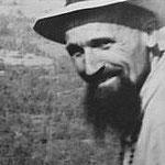 Le Père Marcel Denis