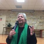 Dominique Chappée pour la Cimade